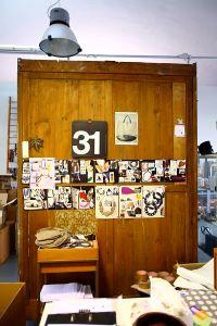 Una collezione prende forma: appunti, foto, suggestioni.