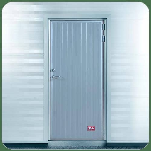 Ecolid ståldörrar