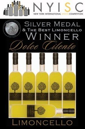 nyisc 2012 limoncello winner
