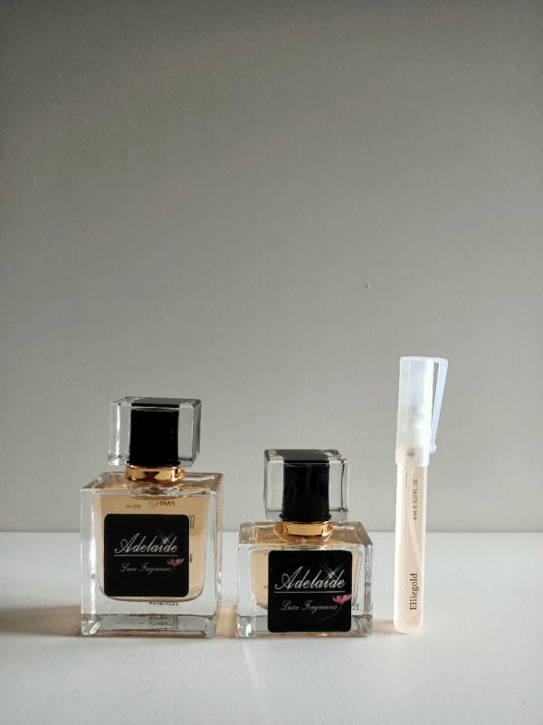profumo donna