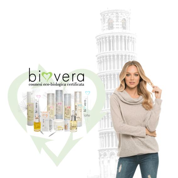 Biovera - Pflegekosmetik für jedes Alter