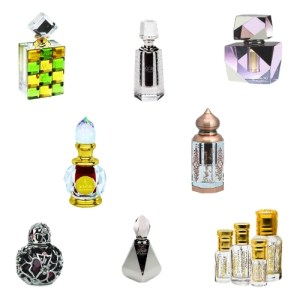 MALE FRAGRANCES