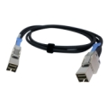 mini SAS cable (0.5M, SFF-8644)