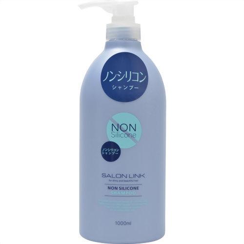 【晨光】日本熊野 無矽靈洗髮精1000ml-016101 | 晨光進口生活用品 - Rakuten樂天市場