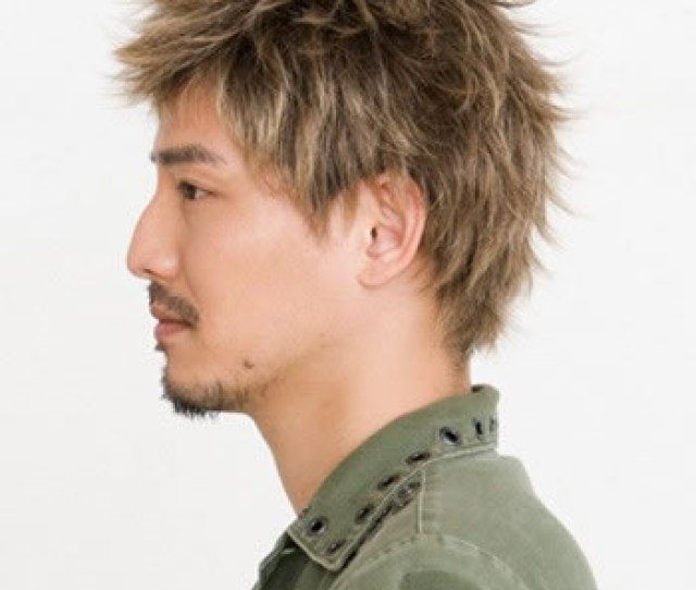 Short Hair Male Lapinid Art Design Short Natural Blonde Full Wig Cosplay Wick Wig Wigs All Wig Mens Young
