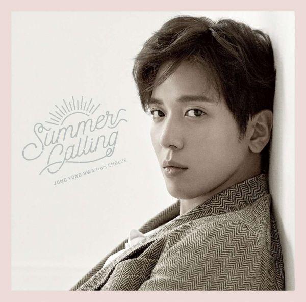 楽天ブックス: Summer Calling - ジョン・ヨンファ(from CNBLUE ...