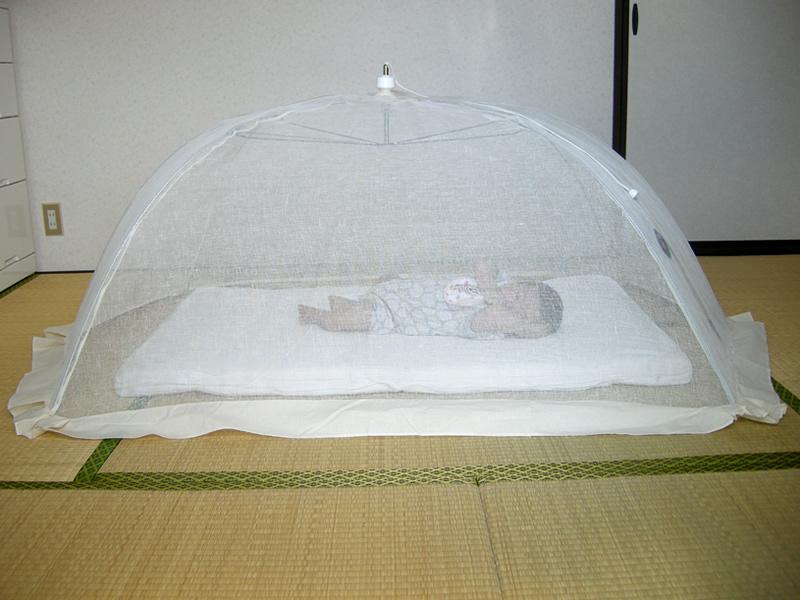 linenhouse: 觸摸棉嬰兒蚊帳幹闥婆 / 蚊子驅蚊 / 製造日本/蚊帳/05P07Nov15 / 棉花 / 寶貝   日本樂天市場