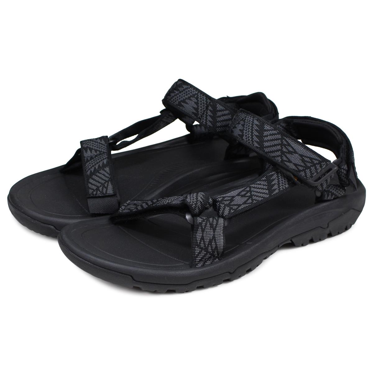 ALLSPORTS: Teva HURRICANE tebasandaruhariken XLT 2運動涼鞋人黑色藍色深藍多黑1019234   日本樂天市場