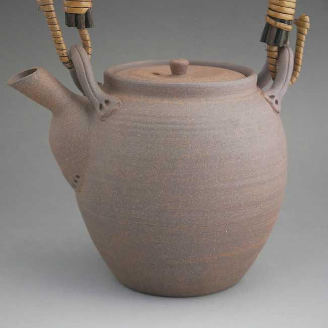 Shoindo: 京都陶瓷清水燒潔具收緊茶壺雅樂大學 | 日本樂天市場