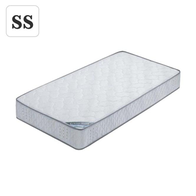 G Bonnell Hard Semi Single Size Coil Mattress Mat