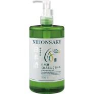 """Résultat de recherche d'images pour """"nihon saké lotion"""""""