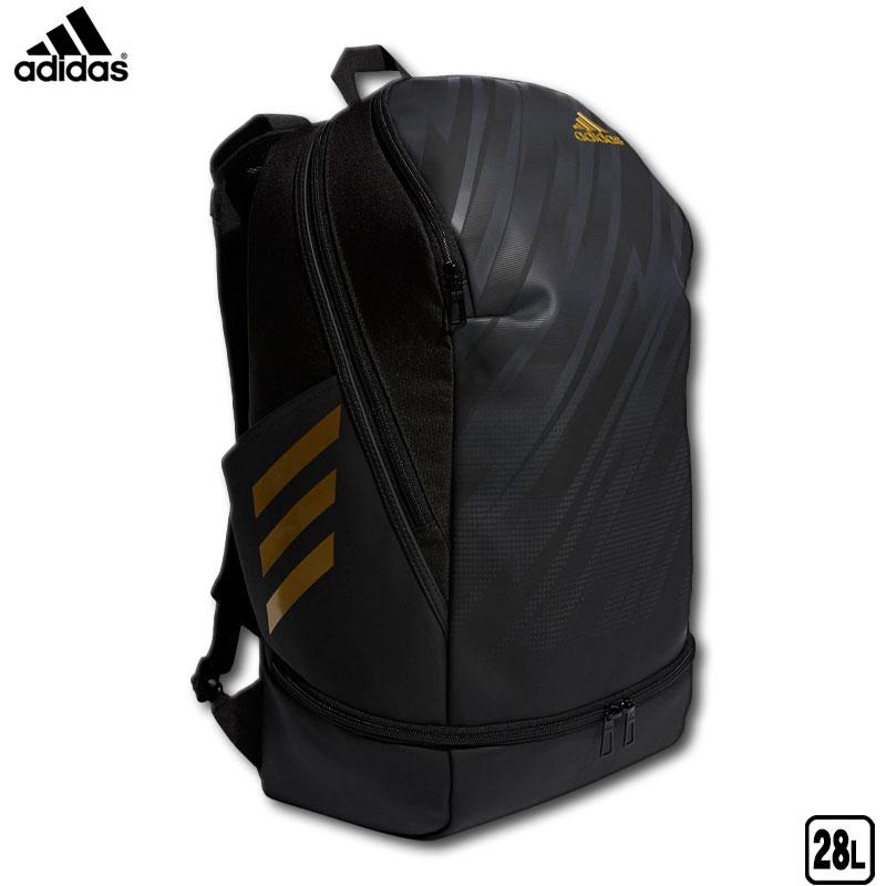 Kasukawa Yakyu Rakuten Ichiba Ten: 2018年型號愛迪達Adidas背包5T圖像背包28L黑色FKK79-DM8582 | 日本樂天市場