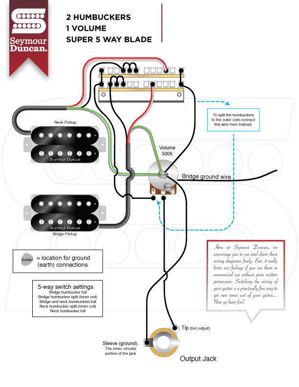 Great Gibson Pickup Wiring Colors Thin Bbbind Catalog Square Hss Wiring Ibanez Bass Pickups Old 4pdt Switch Wiring Black5 Way Switch Guitar The Anatomy Of The Stratocaster 5 Way Switch Part Ii 5 Way ..