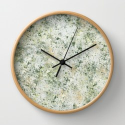 spearmint-mist-clock