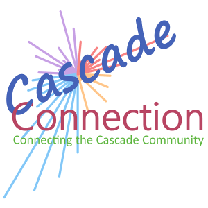 Cascade connection newsletter tips help advice support community