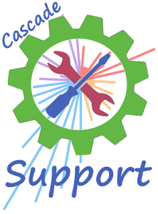 Cascade strengths support help questions answers FAQ KB