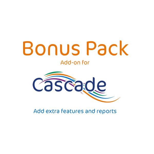 Cascade strengths Bonus Pack