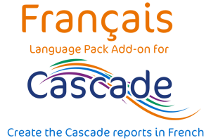 Cascade French strengths reports