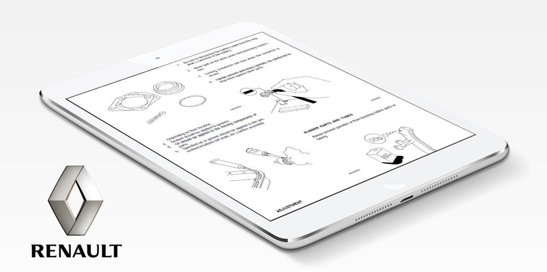 Renault Workshop Manual: Renault Wiring Diagrams Twingo At Jornalmilenio.com