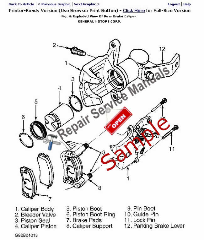 renault repair  u0026 service manual