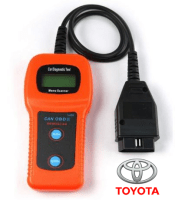 toyota fault scanner