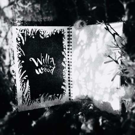 Night-Spirit Notebook
