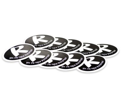Join the Rogue Brotherhood Stickers (10x)