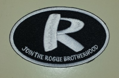 Join the Rogue Brotherhood Patch
