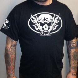 R Skull TDDUP T-Shirt