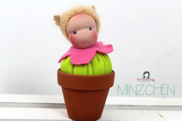 Minzchen Mira