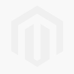Blue paper hoop earrings from Royal Academy online shop