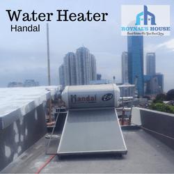 Water Heater - Handal