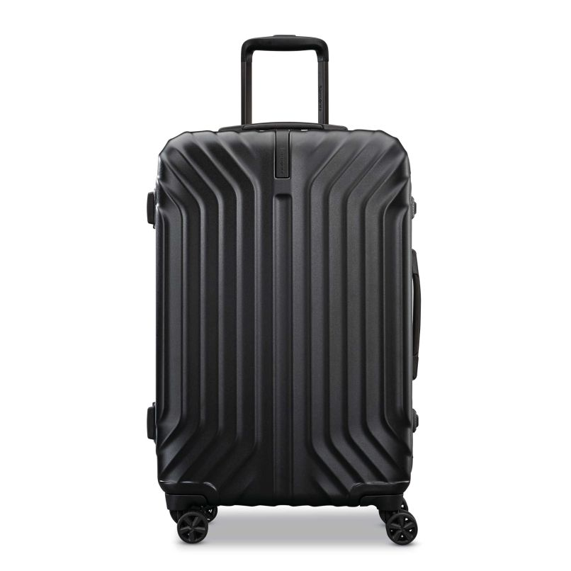 Play Samsonite Tru Frame Collection 25 Spinner In The Color Phantom