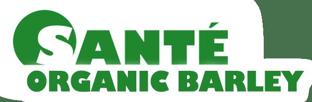 Sante Organic Barley Shop