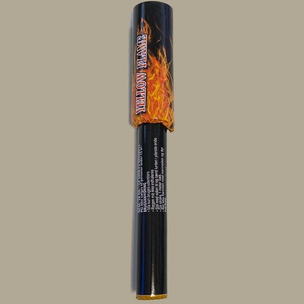 Bengalsk flamme