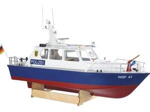 RC Schiffe und Zubehör