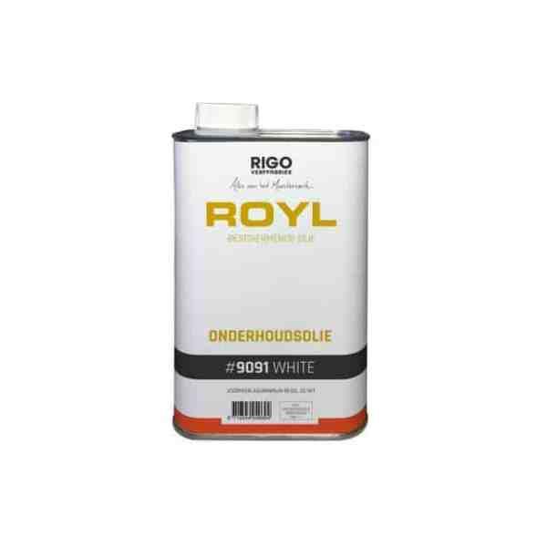 Rigo Royal Onderhoudsolie