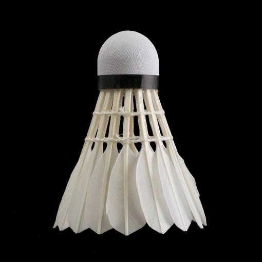 Redclear T-30 - Badminton Shuttlecocks - Badminton Shuttlecocks - For Beginner and Intermediate Level Players