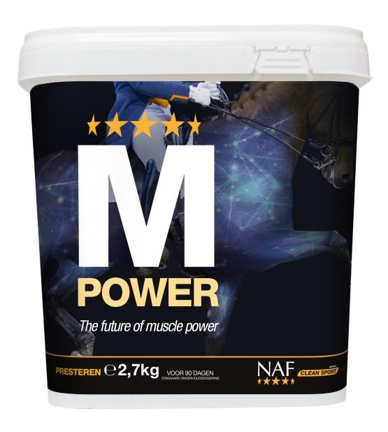 M power