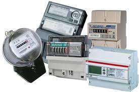 Приборы учета, контроля, измерения, оборудование электропитания