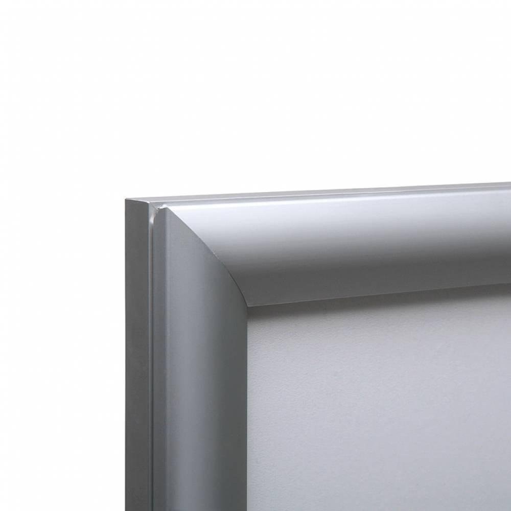 led poster light box 100 x 140 cm