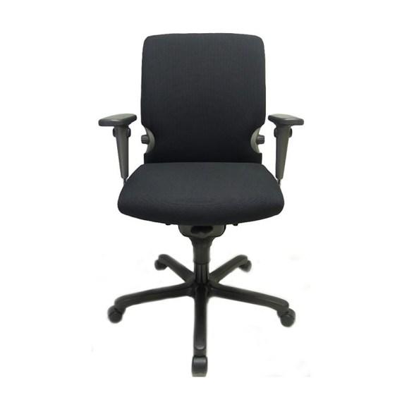 refurbished bureaustoelen, Conforto 77 bureaustoel refurbished
