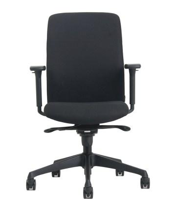 bureaustoelen EN-1335; Vigo bureaustoel