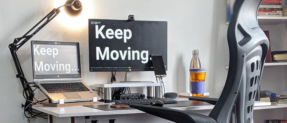 RSI - ergonomie - instellen bureaustoel, instellen werkplek
