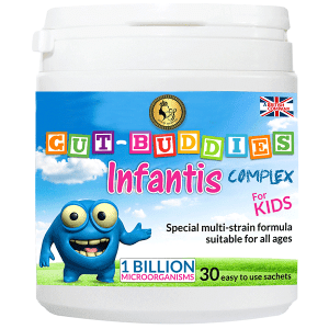 Gut-Buddies Infantis