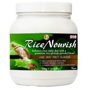 RiceNourish (Chocolate & Mint Flavour)