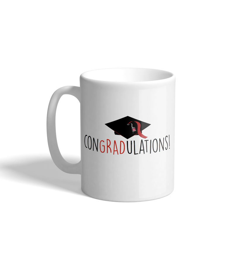 congradulations customized gifts slick customized phone cases