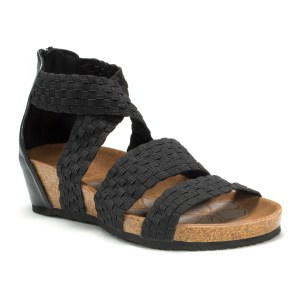 Women's Elle Wedge Sandals