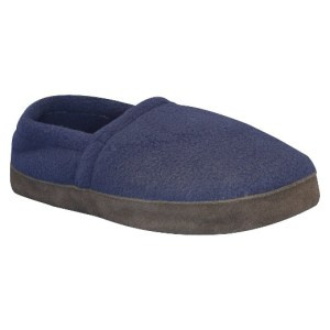 Men's Fleece Espadrille