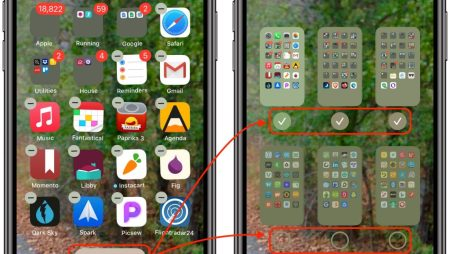 Too Many Home Screens in iOS 14? Here's How to Hide Them!